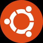 Ubuntu Logo Kreis