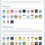Installatron - App Browser